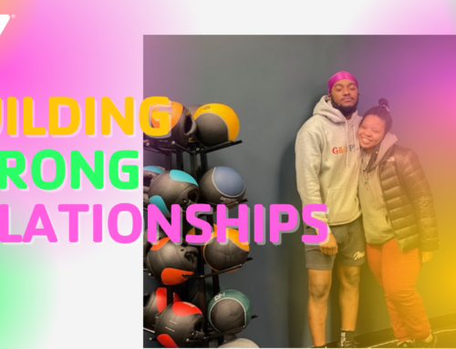 Building a Strong Relationship